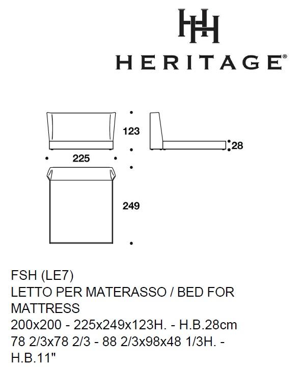 size-Heritage