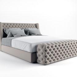 Кровать HERITAGE