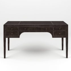 Модель Clarendon Leather Wrapped Desk